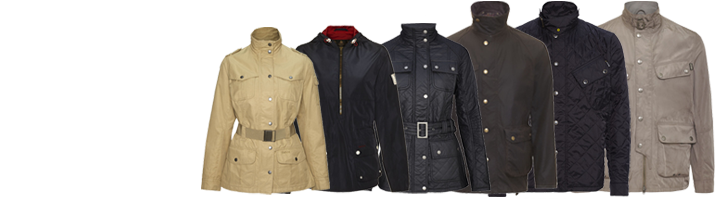 Lady's and Men's Casual and Sports Jackets